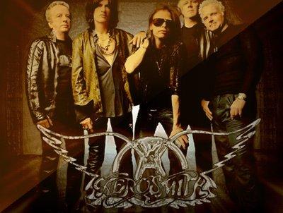 Vuelve Aerosmith con nuevo disco