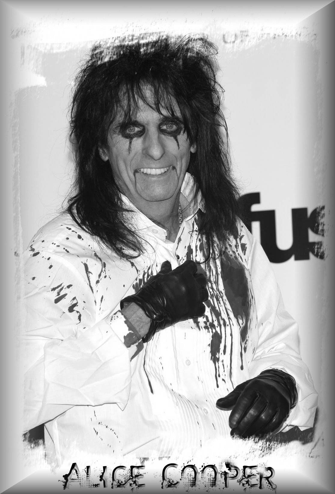 Vuelve el mitico Alice Cooper con Welcome to my Nightmare