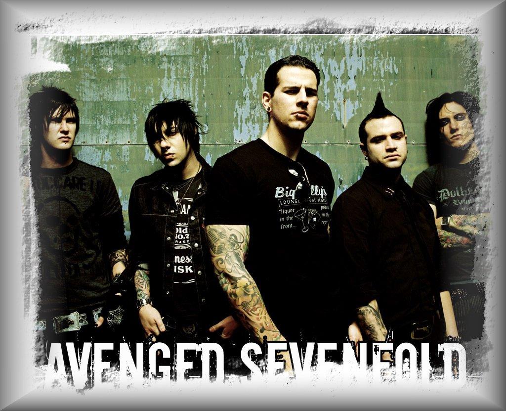 Avenged Sevenfold solidarios con el 11-S