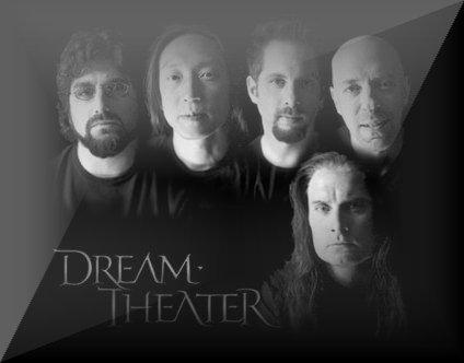 Dream Theater en 2012 en Madrid y Barcelona