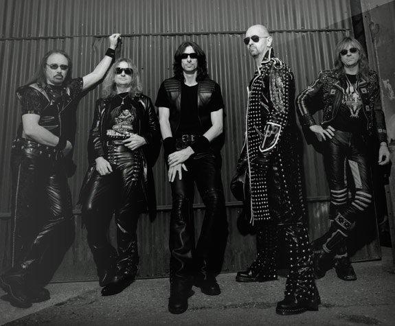 Judas Priest saca recopilatorio en octubre