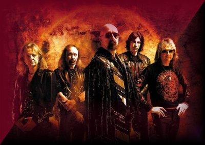 Judas Priest vuelven en 2012 con nuevo disco