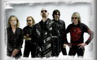 Judas Priest presenta nuevo disco en octubre