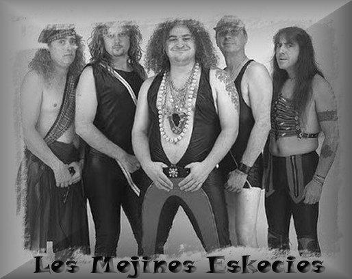 El regreso de Los Mojinos Eskocios – con su 13º disco
