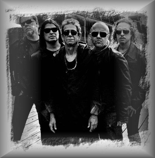 Metallica y Lou Red se fusionan con Lulu