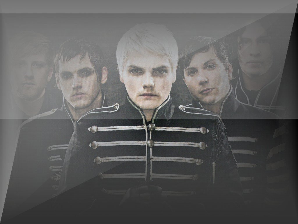 My Chemical Romance expulsa a su bateria de la banda