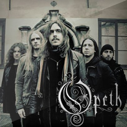 Vuelve Opeth con Heritage