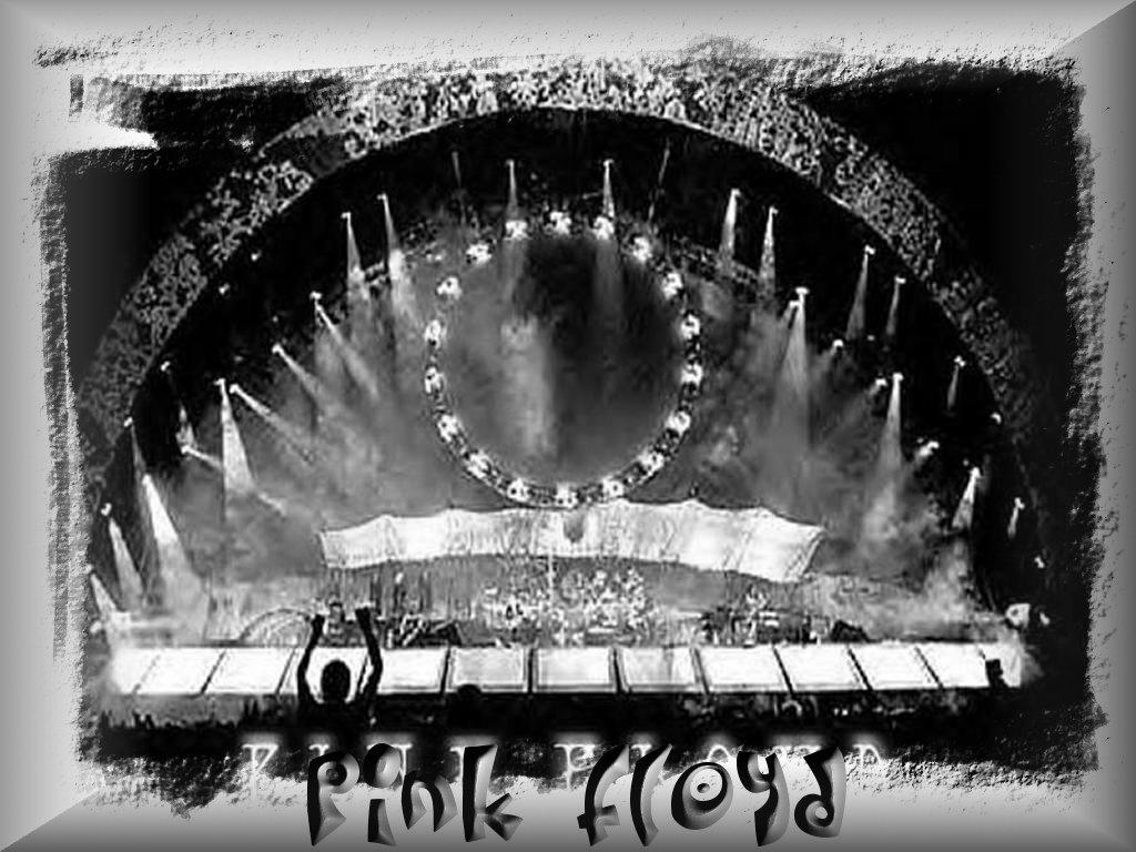 Pink Floyd saca material actualizado