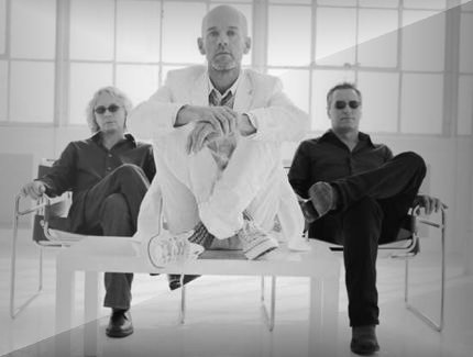 R.E.M. Se ha separado