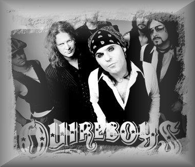 The Quireboys – Nuevo disco bajo el brazo