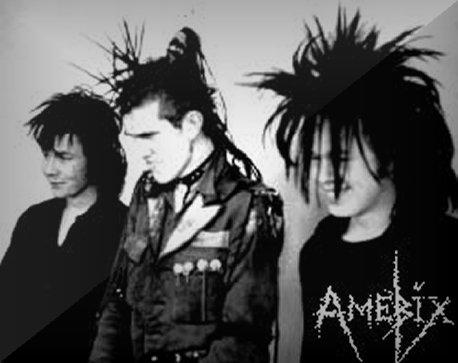 Amebix vuelve de nuevo