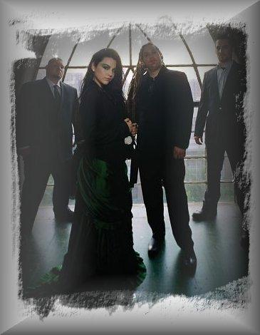 Evanescence vuelve con Wath You Want