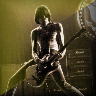6 años desde su fallecimiento, Johnny Ramone