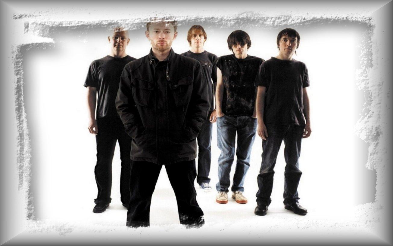 Radiohead vuelve a salir de gira