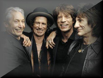 ¿Volverán los Rolling Stones?