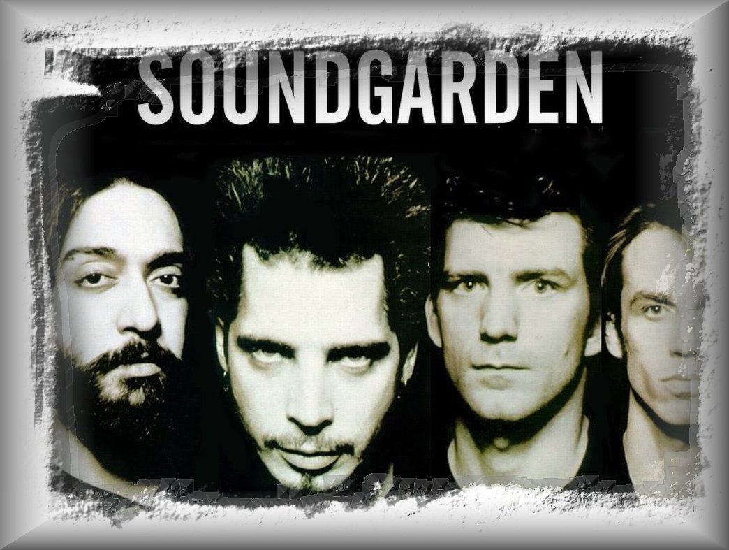 Soundgarden, planea nuevo disco para el 2012