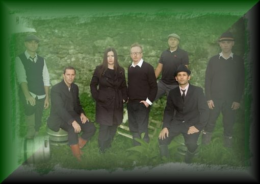 Flogging Molly volvieron con Speed Of Darkness