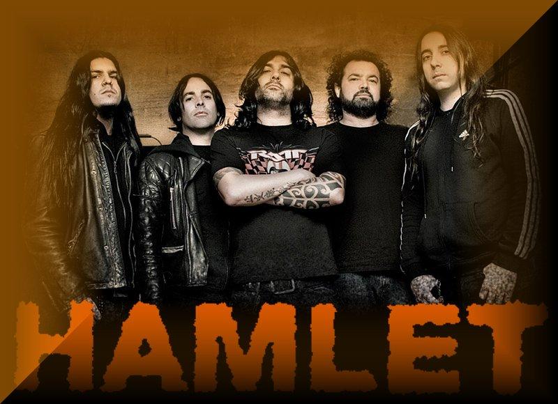 HAMLET volvió con Amnesia