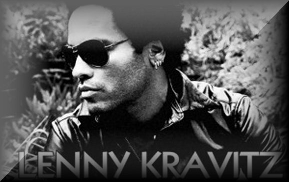 Black and White America lo nuevo de Lenny Kravitz