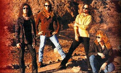 Megadeth vuelve con 13
