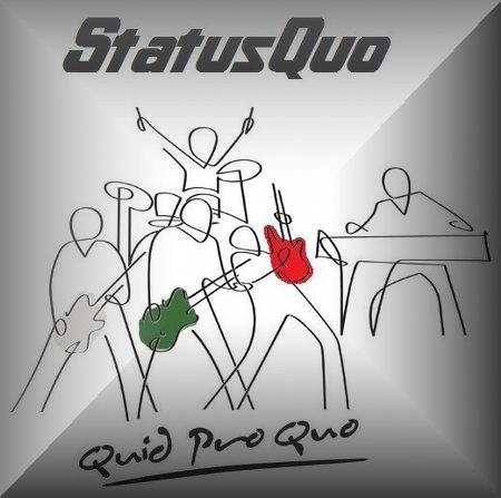 Volvieron Status Quo con Quid Pro Quo