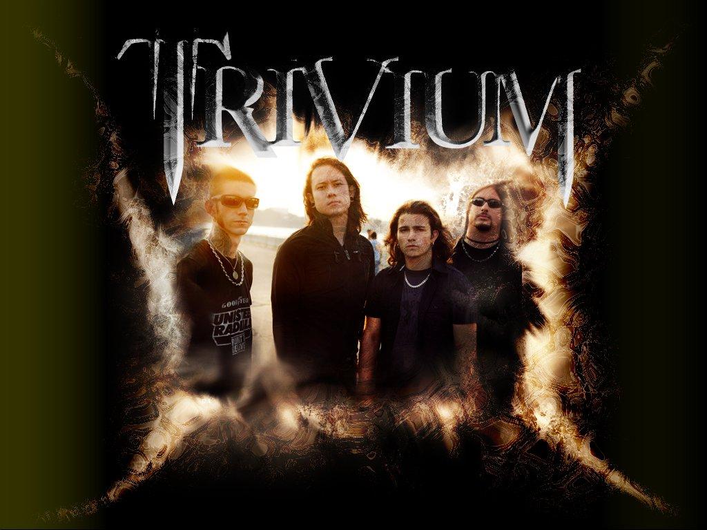 Trivium volvió con In Waves