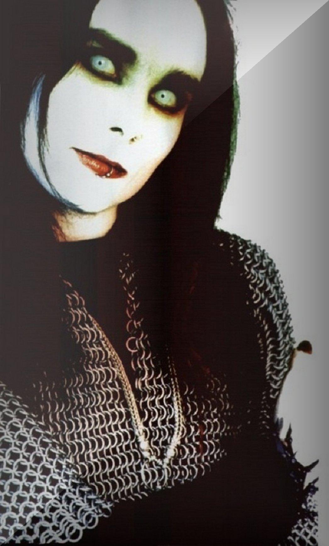 Dani Fith, preparar disco paralelo a Cradle Of Fith