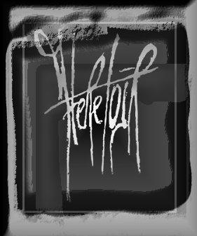 Heratoir debutando con Heratoir, su primer disco