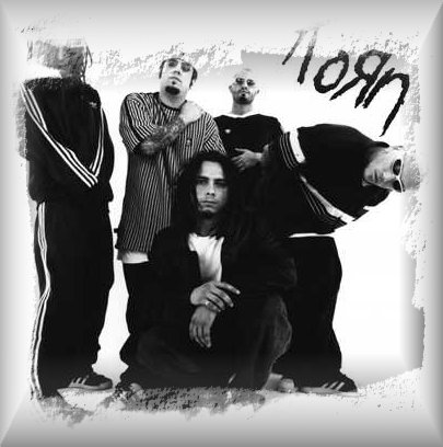 Korn vuelve con The Path Of Totality