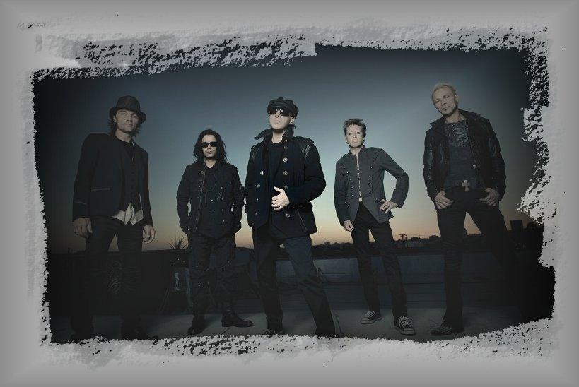 Scorpions vuelve con nuevo disco