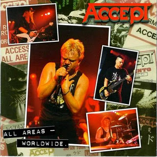 Accept – All Areas Worldwide (1997)
