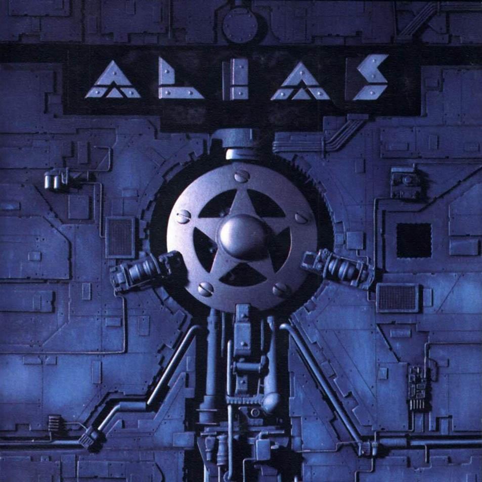 Alias – Alias (1990)