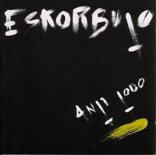 Eskorbuto – Anti todo (1985)