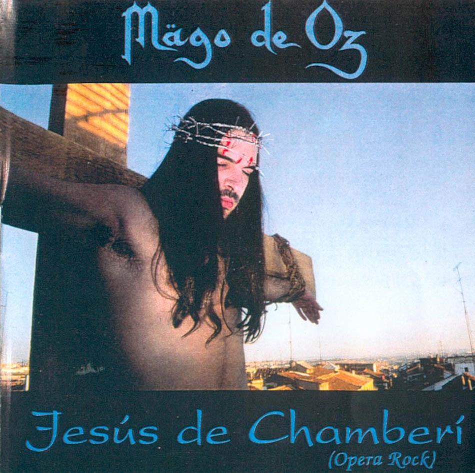 Mägo de öz – Jesús de Chamberí