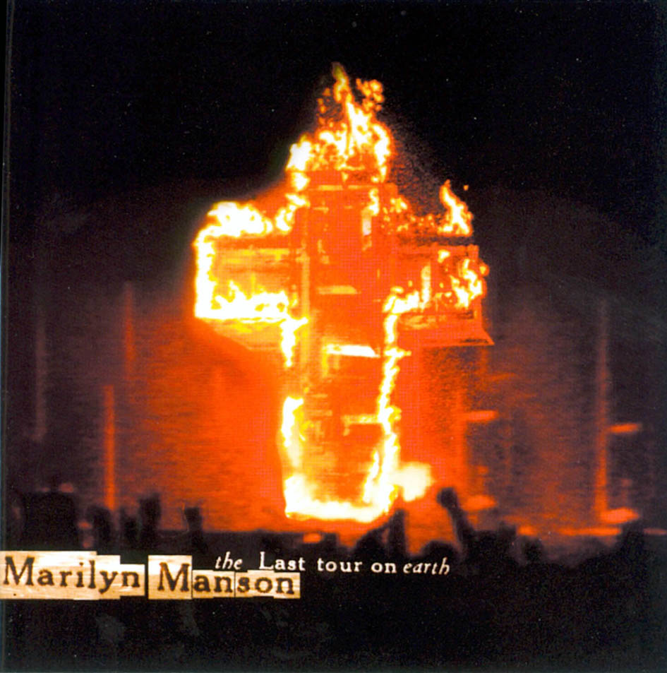 Marilyn Manson – The Last Tour on Earth (1999)