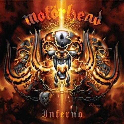 Motorheard – Inferno