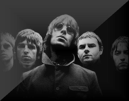 Oasis de gira en el 2015 por su 20 aniversario