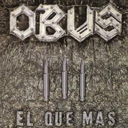 Obús – El qué más