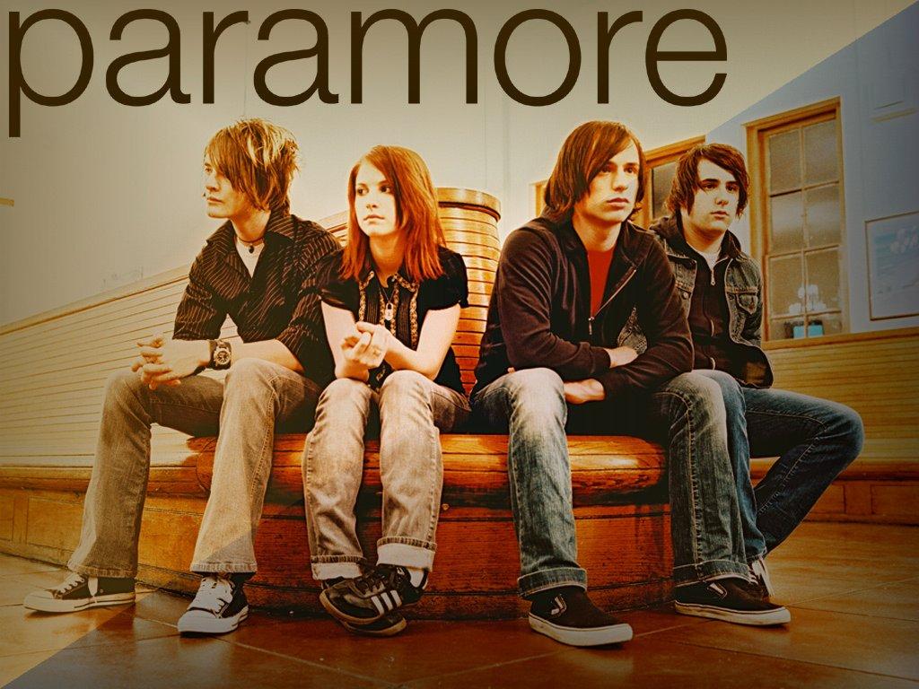 Paramore nos presentan nuevo single