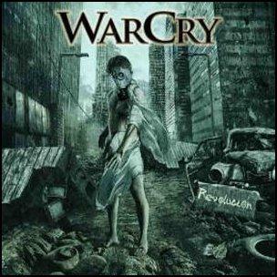 Warcry – Revolución (2008)