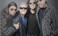 """Metallica propone al director de """"Predators"""" dirigir su película 3D"""