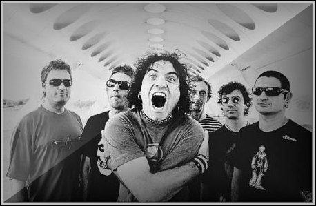 Fernando Madina, vocalista y bajista de Reincidentes se encuentra en paradero desconocido.