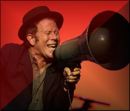 Tom Waits nos presenta Bad As Me