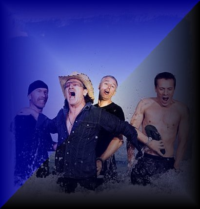 U2 podria llegar a su fin el año que viene