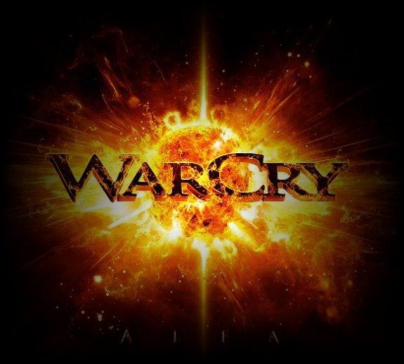 Warcry – Alfa (2011)