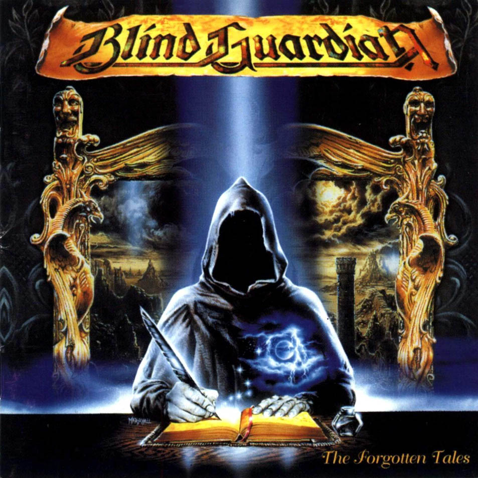 Blind Guardian – The forgotten tales (1996)