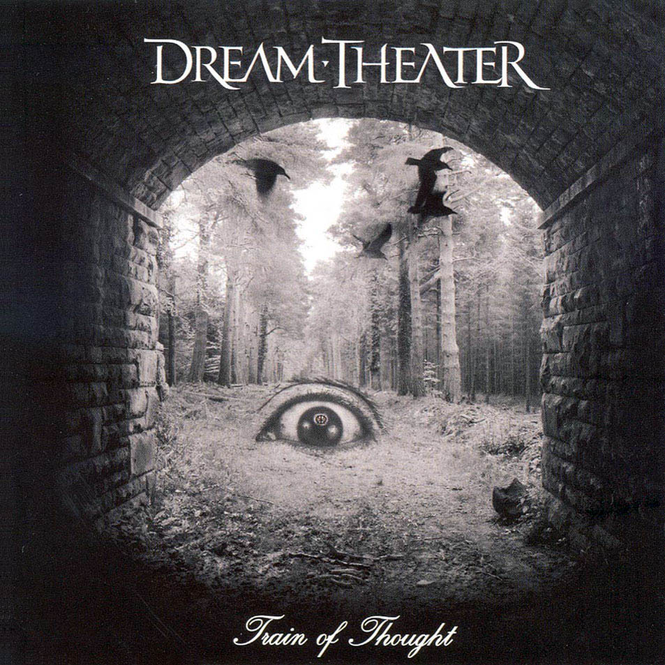Dream Theater – Train of Tought (2003)