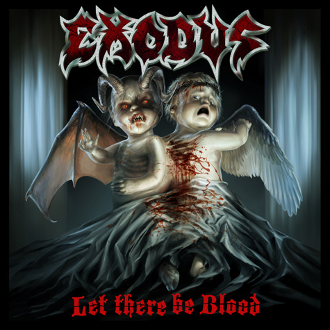 Exodus – Let there be blood (2008)