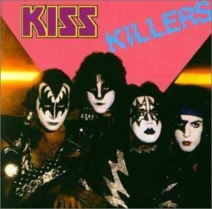 Kiss – Killers (1982)