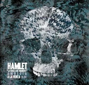 Hamlet – Amnesia (2011)